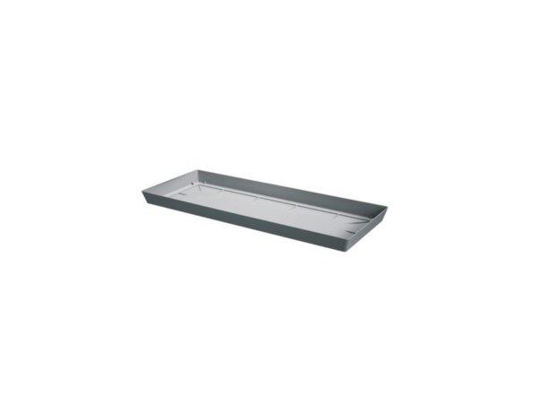 Подложка за саксия Lofly - Stone grey, различни размери