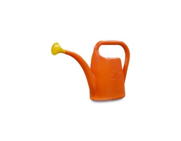 Лейка Koni - 5 l, оранжева