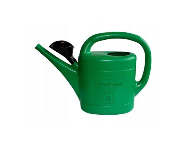 Лейка Spring - 8 l, зелена