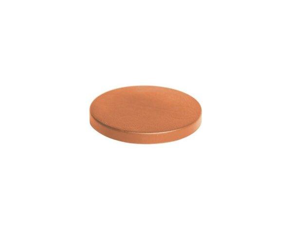 Подложка за саксия - ø29.2 cm, керемида