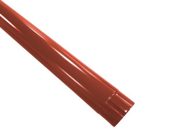 Водосточна тръба - 2 m, ø90mm, различни цветове