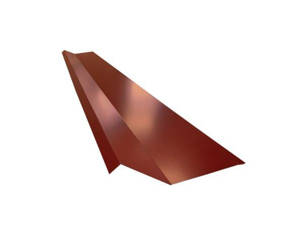 Планка калкан - 0.5 mm x 2 m, различни цветове