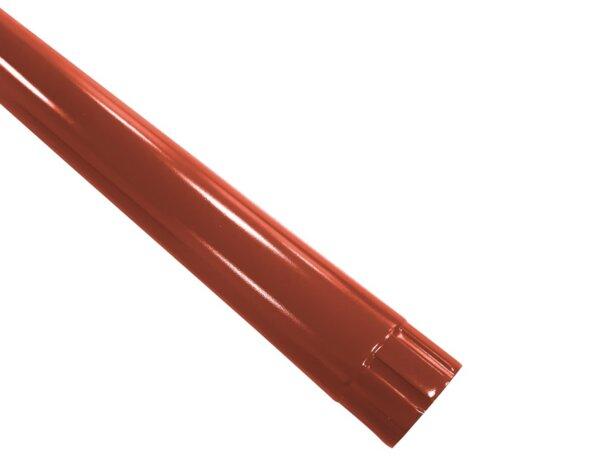 Водосточна тръба - 3 m, ø90mm, различни цветове
