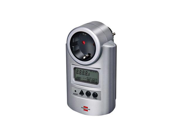 Адаптер с дигитален електромер - 16 A/220 V