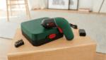 Акумулаторна отвертка IXO VI, Color Edition - зелена, 3.6 V/1.5 Ah + приставка за разпалване на BBQ