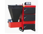 Комплект пелетен котел EK3G/S 30 + стаен термостат