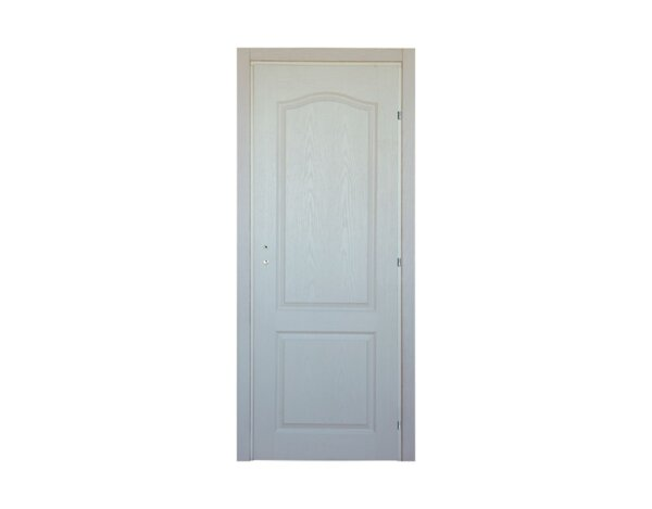 Врата класик с каса - 7 cm, 90 х 200 cm, различни видове