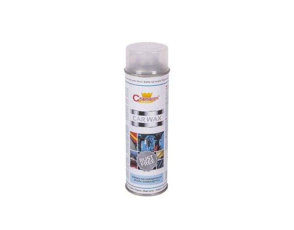 Антикорозионен спрей с восък - 500 ml