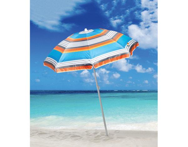 Плажен чадър - ø190 cm