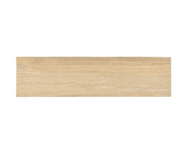 Гранитогрес Canella Ochre - 15.5 x 60.5 cm, III качество