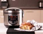 Мулти уред за готвене Z-1985-C5 - 700 W, 18 програми