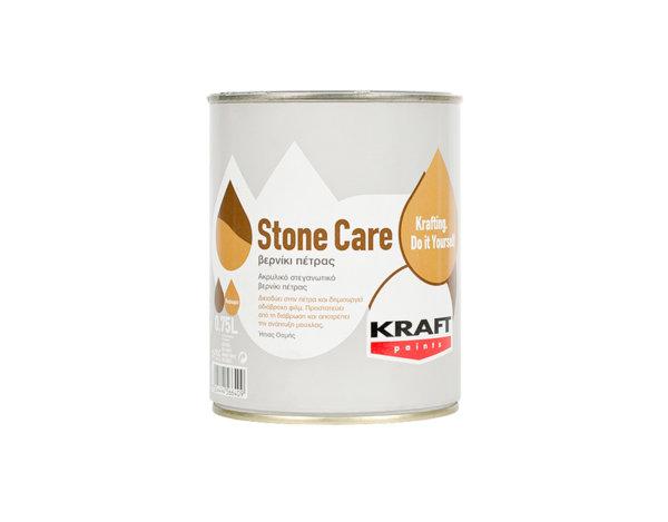 Лак за камъни StoneCare - 750 ml