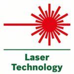 Лазерна ролетка Zamo III Basic Standard - зелена, 20 m