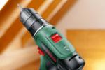 Акумураторен винтоверт EasyDrill 1200 - 12 V/1.5 Ah