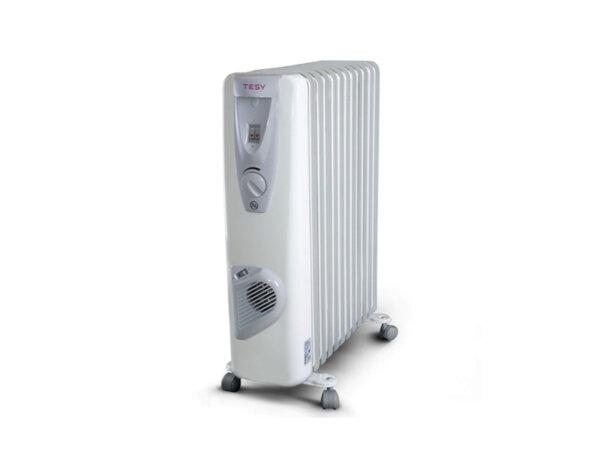 Маслен радиатор CB 2009 E01 V, 9 ребра - 2000 W
