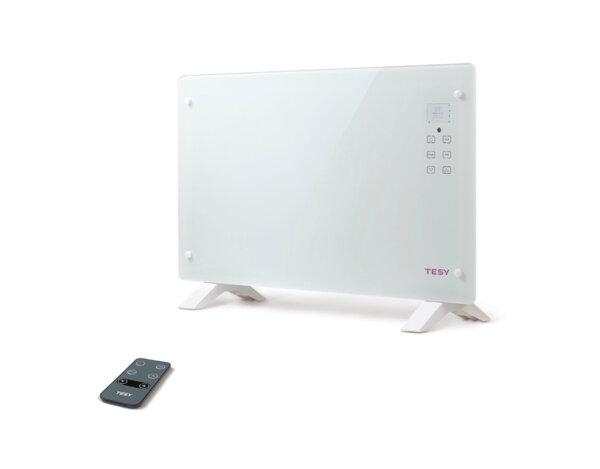 Подов конвектор CN 205 EASLFR - 2000 W, LCD дисплей