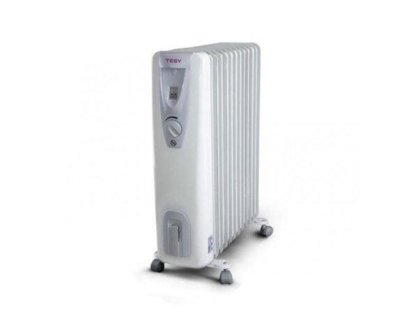 Маслен радиатор CB 3014 E01 R, с 14 ребра - 3000 W