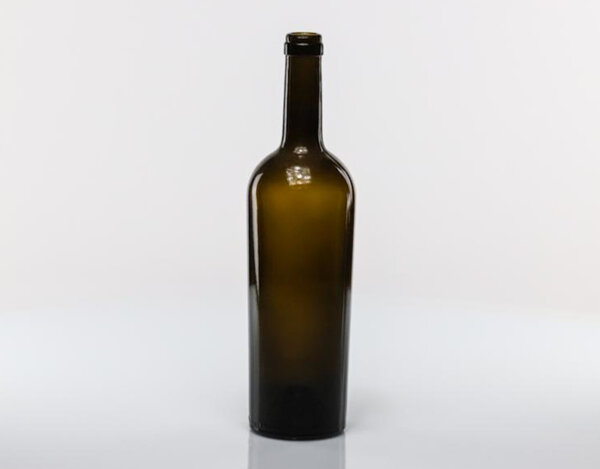 Бутилка за вино, комплект - 0.75 l/12 бр.