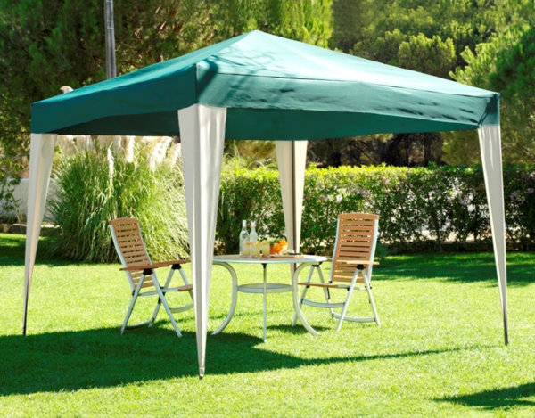 Градинска шатра - 300 x 300 cm