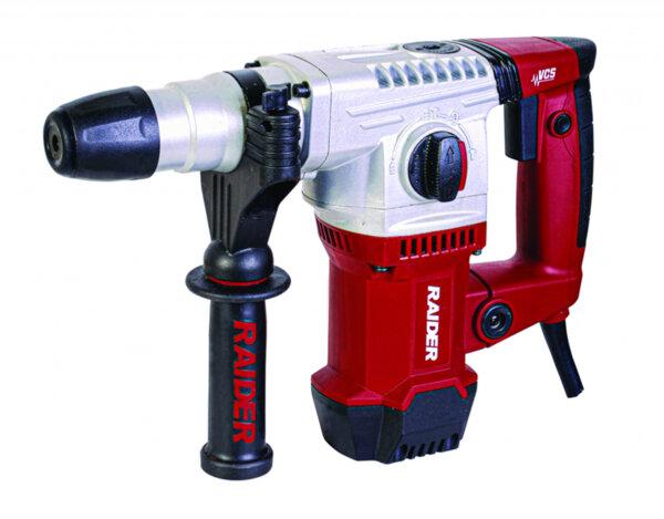 Перфоратор RD-HD47, SDS-plus - 1500 W, 32 mm