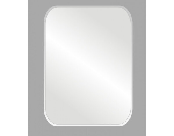 Огледало за баня - 45 х 60 cm, реверсивно