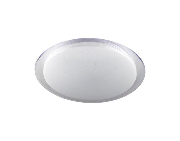 LED плафон с дистанционно, 3 в 1 - димируем, 40 W