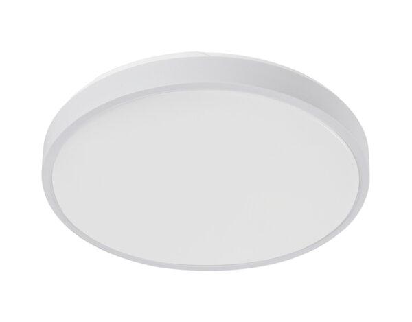 LED плафон за баня White Ring - 18 W, IP44