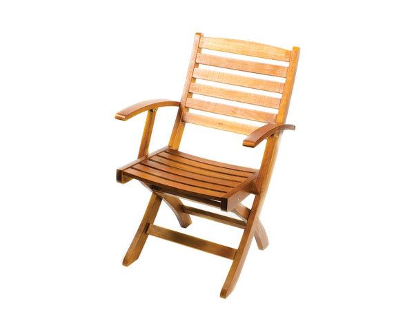 Градински стол - 88 x 46 cm