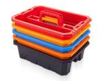 Органайзер за инструменти - контейнер, различни размери