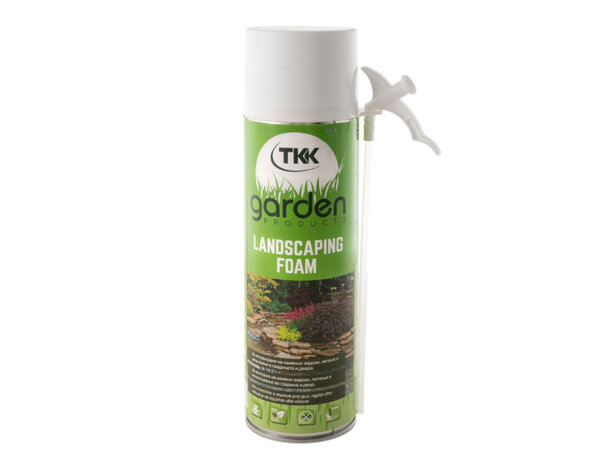 Полиуретанова пяна Landscaping H500 - 500 ml, ръчна