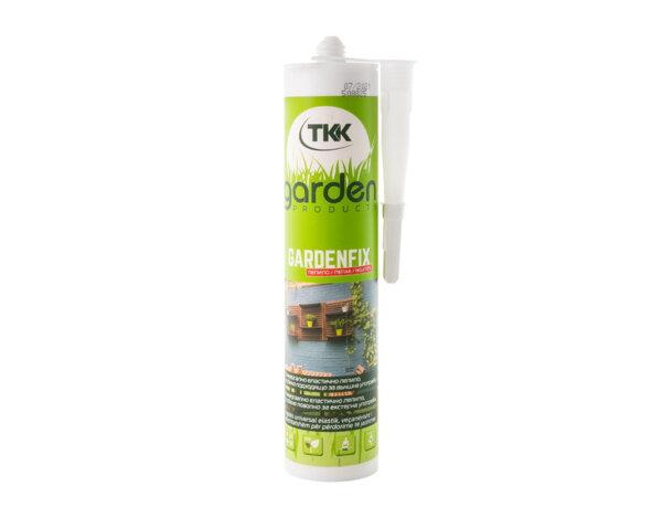 Монтажно лепило Gardenfix, бързофиксиращо - 290 ml