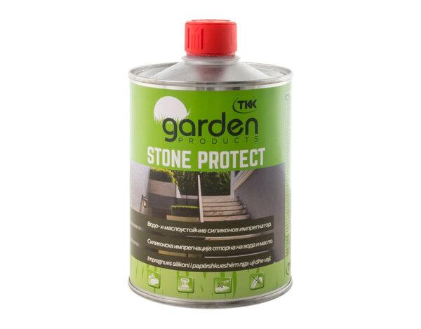 Импрегнатор Stone Protect, водоотблъскваща защита за камък - 0.4 kg