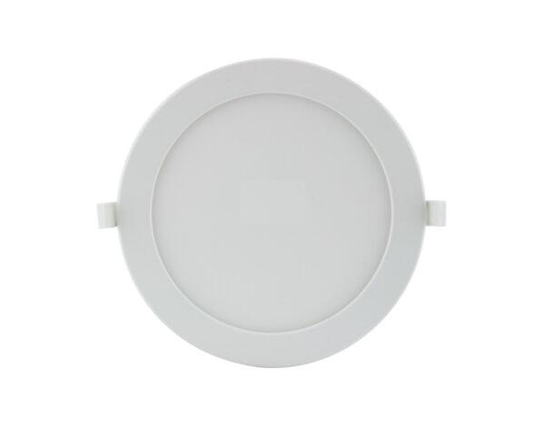 LED луна DN105 - 6 W, различна светлина