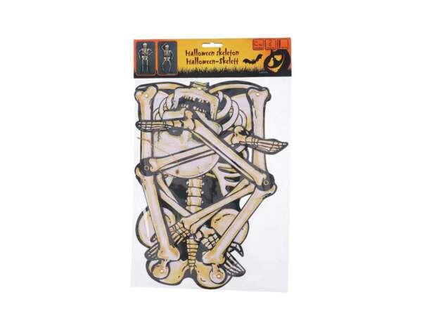 Скелет Halloween -  80 cm