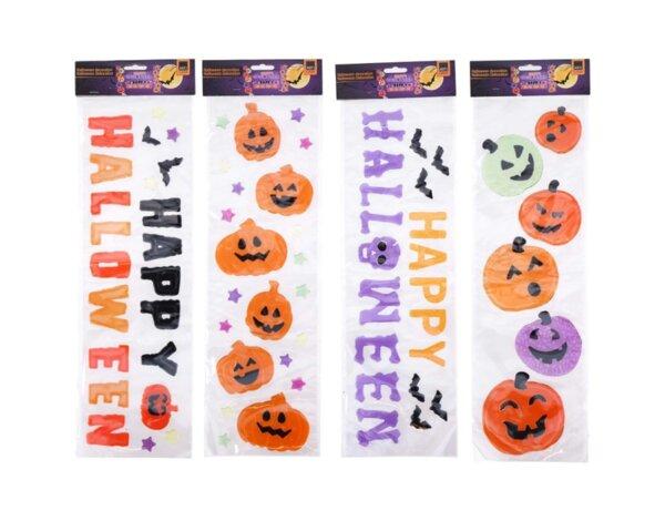 Стикери Halloween