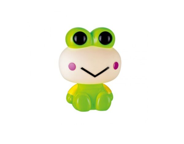 Настолна лампа Frog, 1 x E14 - 20 x 16 x 26 cm