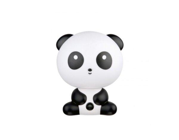 Настолна лампа Panda, 1 x E14 - 19.5 x 17 x 24.7 cm