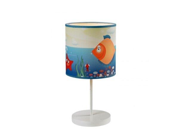 Настолна лампа Ocean, 1 x E14 - 18 x 36 cm