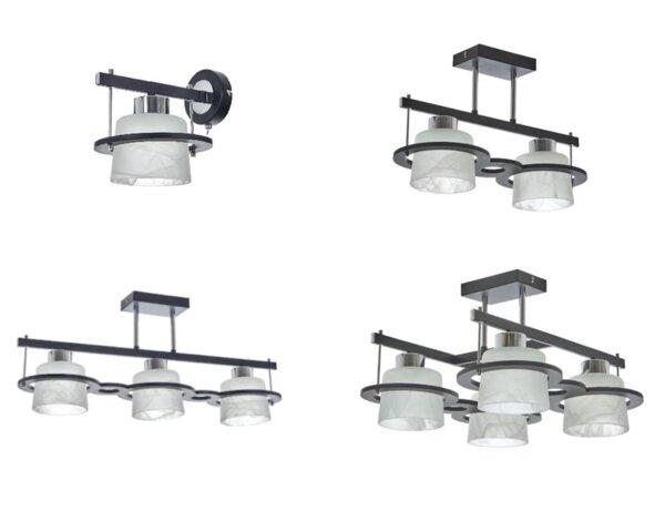 Серия осветителни тела EL 1823 - различни модели