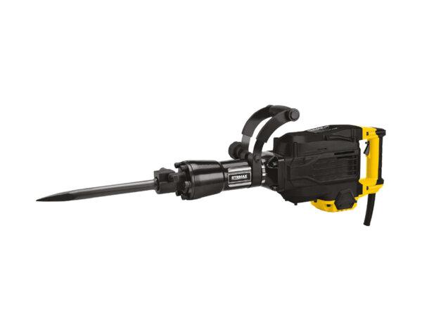 Скален къртач RTM2760, X-Lion - 1700 W, 60 J