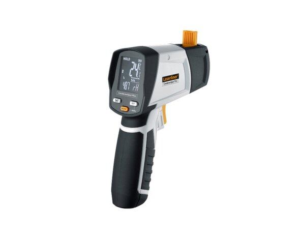 Безконтактен термометър/влагомер CondenseSpot Plus