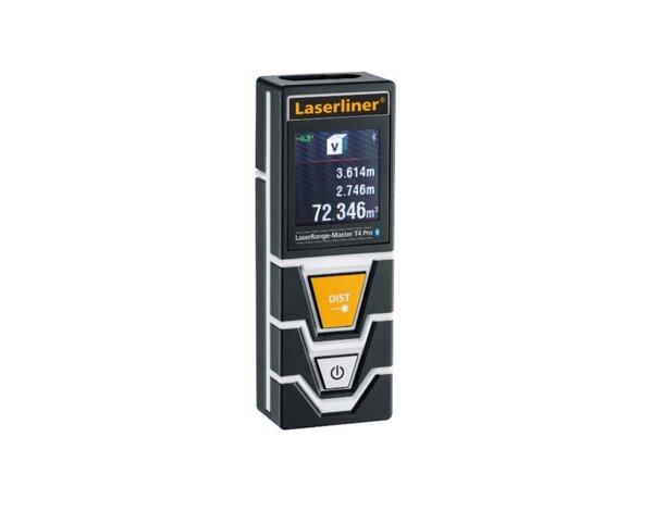 Лазерна ролетка LaserRange-Master T4 Pro