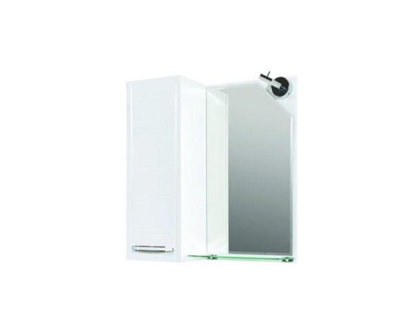 """Горен шкаф """"Нео"""" - 50 х 55 х 17 cm, LED осветление"""