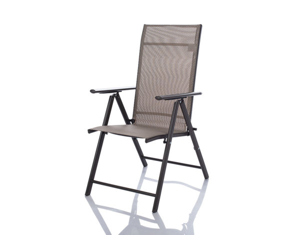 Градински стол - 7 позиции