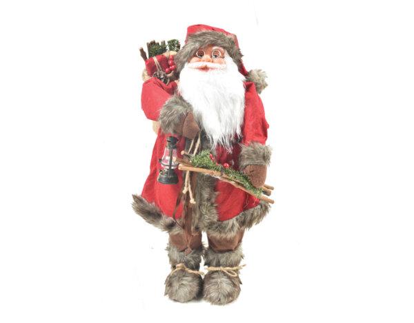 Фигура на Дядо Коледа KY-22897/8 - различни размери