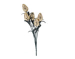 Коледно цвете KY-23632 - 32 сm