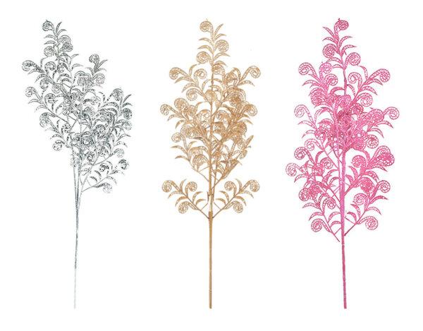Коледно цвете KY-23682 - 77 cm, различни цветове