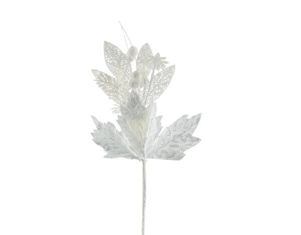 Коледно цвете KY-23438 - 37 cm