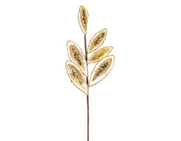 Коледно цвете KY-23741 - 54 cm