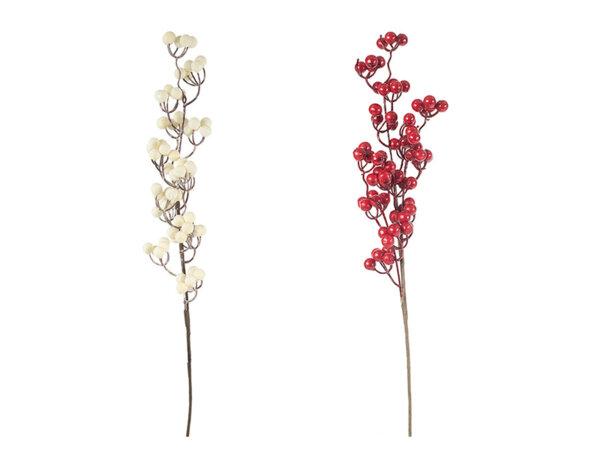 Коледно цвете KY-23892, 72 cm - различни цветове